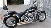 HARLEY DAVIDSON Motorcycle 2003 FATBOY